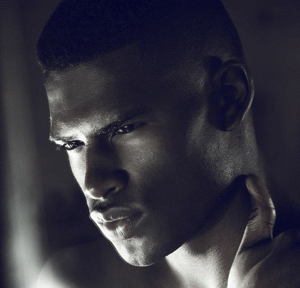 Broderick Hunter: Caliente y Sensual
