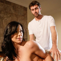 James Deen y Kendra Lust