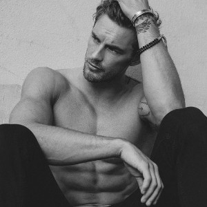 Christian Hogue: Seductor