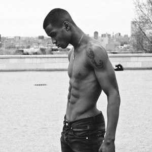 Adonis Bosso: Irresistible