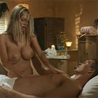 Placer intenso con Jenna Jameson