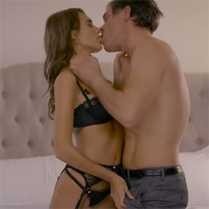 Placer con Janice Griffith y Mick Blue