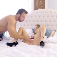 Placer entre Chad White y Kimmy Granger